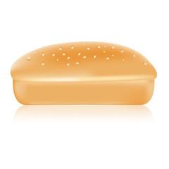 Pain de hamburger