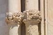 Mother church. Galatina. Puglia. Italy.