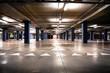 parcheggio sotterraneo - 46532310