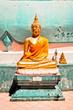 Buddha statue in Koh Samui, Thailand