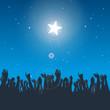 Reaching the Star