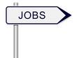Panneau direction jobs