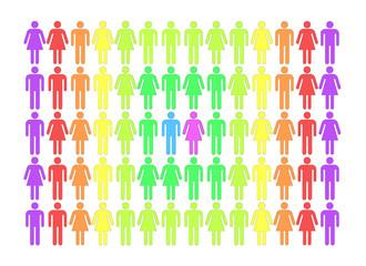 Diversità, matrimonio e vita di coppia