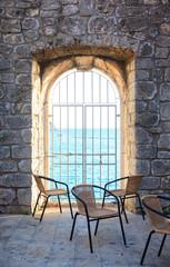 Gate in Dubrovnik