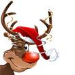 Rudolph Weihnachten