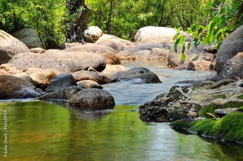 Fototapeten,landschaft,wasser,cascade,fallen
