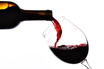 Vino rosso  - Red wine