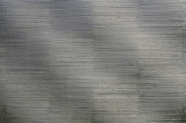 Abstract Background Texture Of An Uneven Wooden Wall