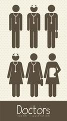 life icons