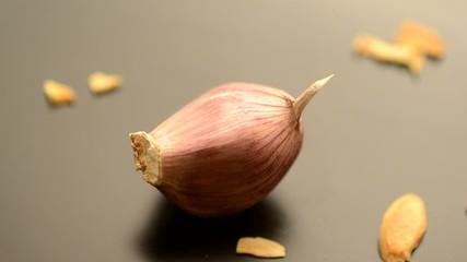 Ai Garlic Knoblauch Ajo Aglio Ail 마늘 蒜 Sarımsak