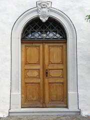 Portal - Eingang