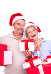 rentner weihnachten