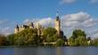 Schwerin Schloss vid 01