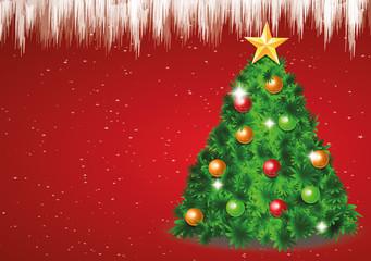 Weihnachtsbaum © Matthias Buehner