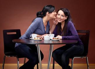 Girls talk 1