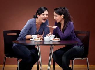 Girls talk 3