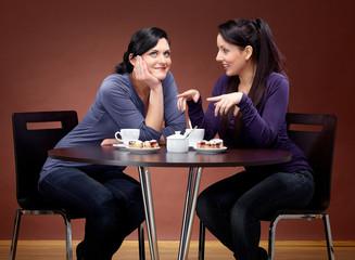 Girls talk 2