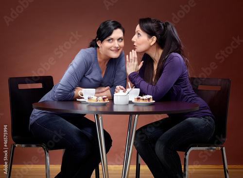 Girls talk 5 - 46575994