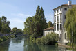 The city of Treviso