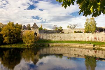 Castle of Banja Luka 3
