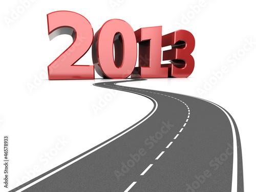 Symbolic road