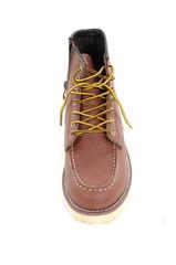 men's shoes front view