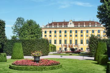 Schonbrunn Palace, Vienna - Austria