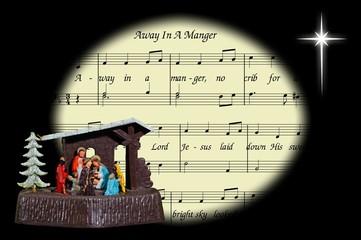 Christmas carol and nativity © Arena Photo UK