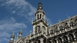 Tha Maison du Roi or Broodhuis, Grand Place, in Brussels