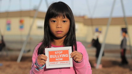 Speak Out Against Bullying