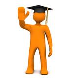 Hello Graduate