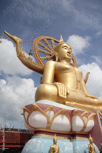 Samui Buddha