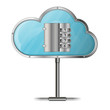 Security Cloud Computing Concept