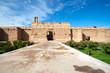 El Badi Palace - Morocco