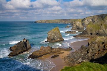 Carnewas Cornwall England UK
