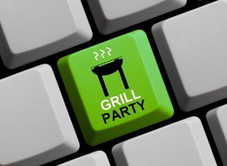 Grillparty!