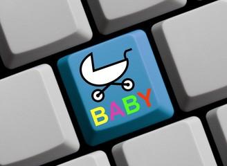 Alles zum Thema Schwangerschaft und Babys online