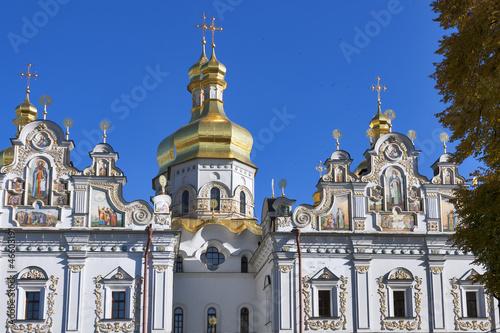 Kiev Pechersk Lavra, Ukraine