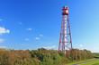 Leinwanddruck Bild - Leuchtturm Campen, Ostfriesland