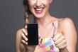 Smartphone Werbung