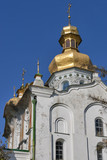 Holy Gates of Kiev Pechersk Lavra