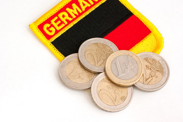 germany and the euro