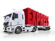 truck_express