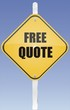 panneau free quote
