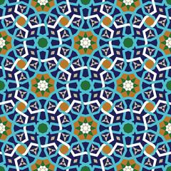 Amol Seamless Pattern Two