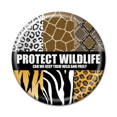 Protect Wildlife