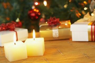 velas presentes