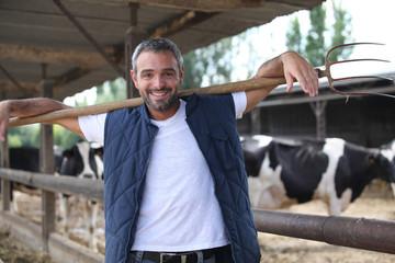 Livestock farm