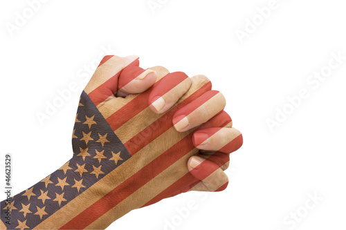 Praying for America