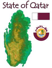 Bahrain Asia national emblem map symbol motto